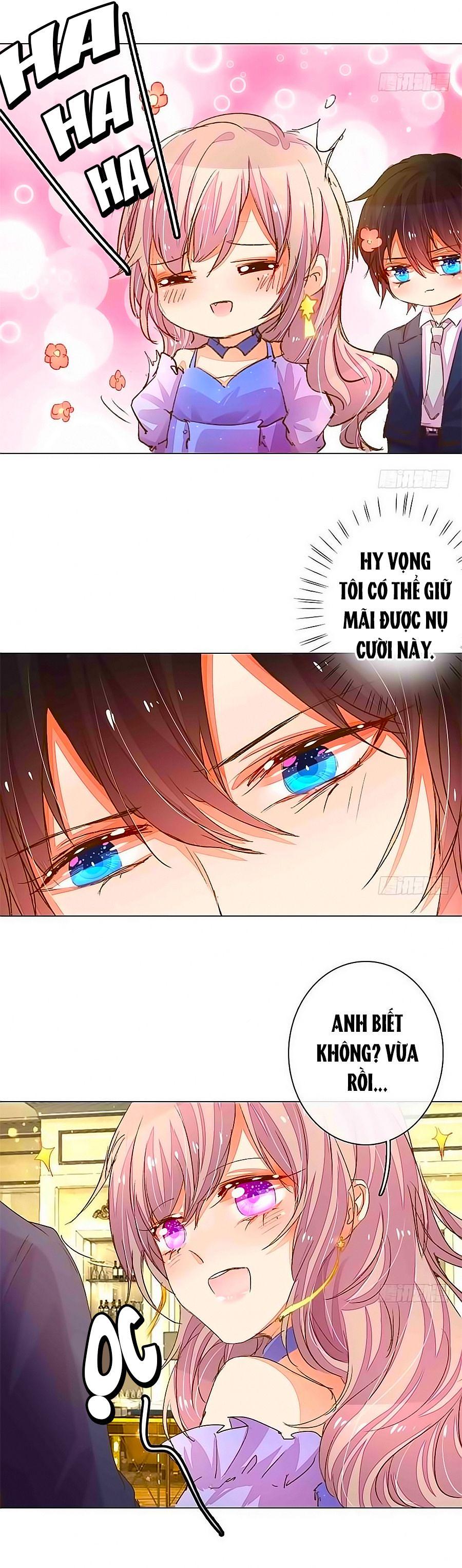 Hào Môn Tiểu Lãn Thê - Chap 65