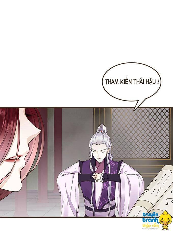 Đại Giá Thừa Tướng Chap 18