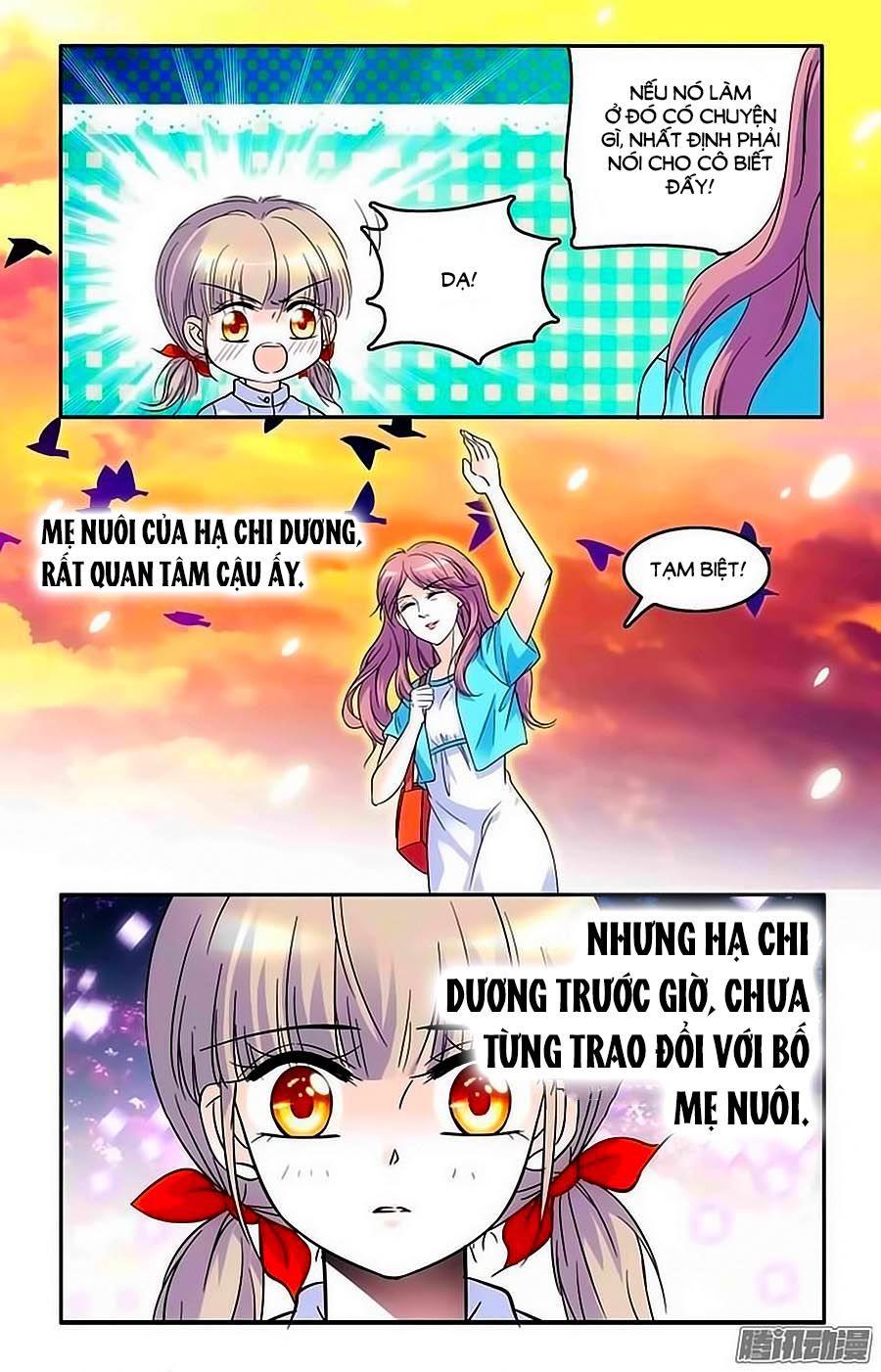 Thanh Ninh Chi Hạ – Chap 45