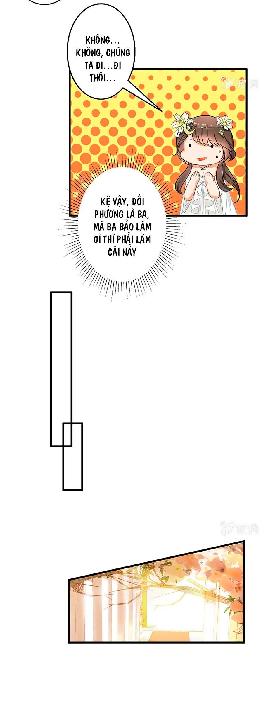 Tân Nương Thế Thân chap 1 - Trang 9