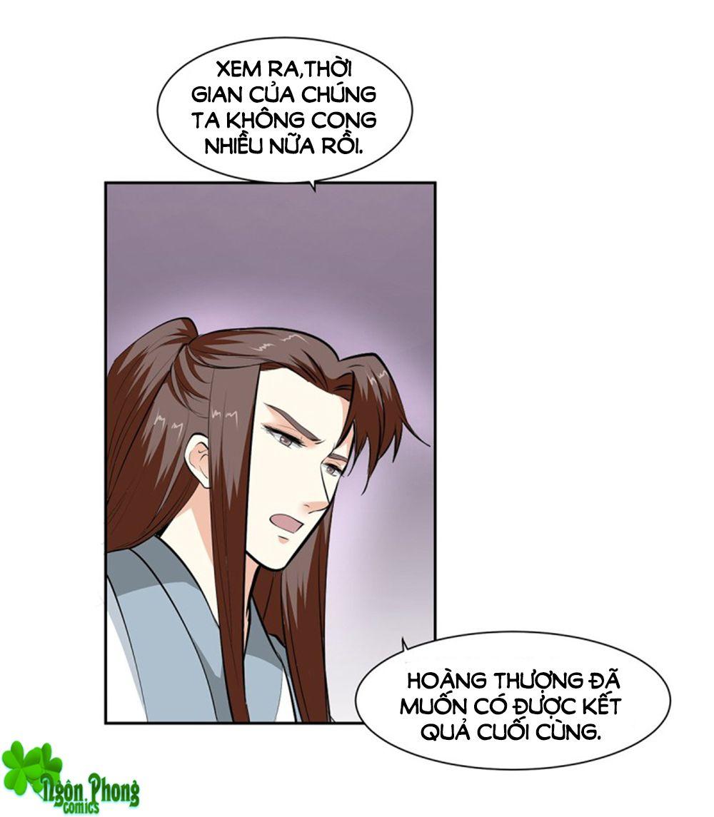 Hỏa Hồ chap 51 - Trang 44