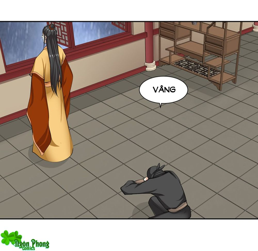 Hỏa Hồ chap 51 - Trang 4