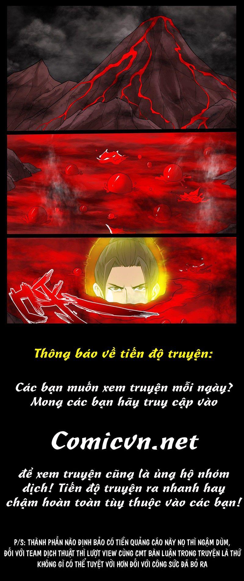 Long Phù Chi Vương Đạo Thiên Hạ - Chap 80