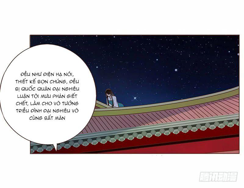 Đế Vương Trắc chap 105 - Trang 55