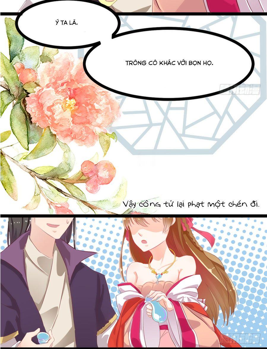 Ngọc Vi Mai chap 5 - Trang 24