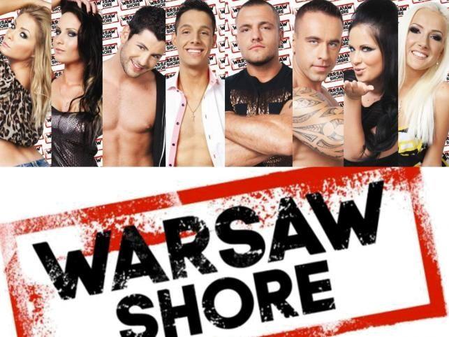 Warsaw Shore [S01E04] PL.DVBRip.XviD-F4Y