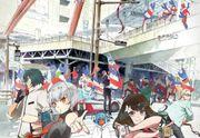 日本動畫界交托給下一代的東西