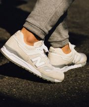 Beauty & Youth x New Balance Crossover 推出997.5鞋款!