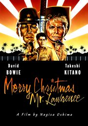 1983 Merry Christmas Mr. Lawrence(記戰場上的快樂聖誕)
