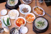 [釜山。東萊站]*裴宗館東萊蔘雞湯배종관동래삼계탕,無敵美味!