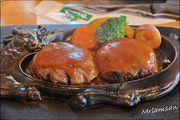 静岡限定 品嚐地道美味漢堡排專門店 拳頭漢堡 炭燒 軟嫩多汁