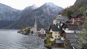 [奧地利景點] 童話湖邊小鎮 Hallstatt 與 音樂神童故鄉 Salzburg