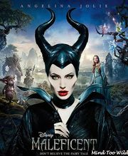 【影評】出人意表的《黑魔后:沉睡魔咒》Maleficent〖無劇透乾淨版〗