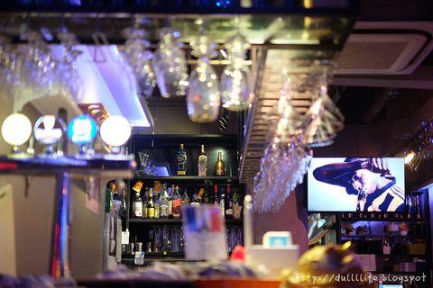 [尖沙咀。食]*Cosmos Restaurant & Bar,環境舒適!