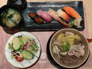 長沙灣誠意日本菜