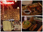 高質抵食烤海鮮拼盤 | 佐敦高質餐廳Flâneur