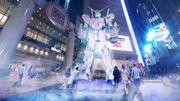 Gundam Docks 8月登陸香港! 高達 UC GUNDAM 獨角獸 RX-0 ユニコーンガン...
