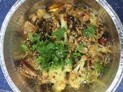 柴灣食乜乜乜 華廈村 川粵小菜 串燒小食 米線