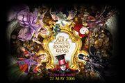 【影評】不再奇幻的《愛麗絲夢遊仙境2:穿越魔鏡》Alice Through The Loo...