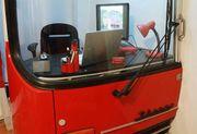 【巴迷之最】匈牙利設計師自製 百份百巴士工作室