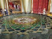 <旅遊篇:杜拜/阿布達比> 揭開中東(帆船酒店)奧妙之旅6---帆船酒店