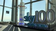 【SKY100】 走上天際賞香港美景 九龍地標圓方
