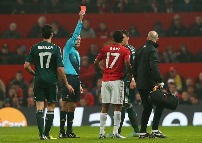 為《2013年歐聯紅牌》首度開腔,蘭尼:「皇馬要靠球證幫助先阻止到我!」