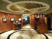 夜宵篇:香港喜來登酒店The Cafe宵夜Buffet
