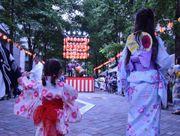 【東京】丸之內盂蘭盆舞 這個繁華鬧市中 穿著浴衣逛逛攤位 感受獨特既文化...