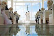 婚享丨我的夢幻沖繩婚禮丨你們適合辦海外婚禮嗎?