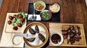 【曼谷】 吃盡全泰菜 โจ๊กบางกอก Joke Bangkok
