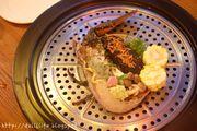 [火炭。食]*Drink氣鍋, 必食生猛海鮮,用料認真