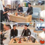 AppleDaily Interview 香港蘋果日報採訪 (20 Jan 2019)
