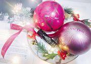 為摯愛送上獨一無二的節日禮物 ❤Lancôme 聖誕限定瑰麗唇膏個人化服務...
