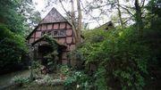 德國。DONSTORF。住進童話中的小木屋~非常難忘的住宿經驗。[多圖]