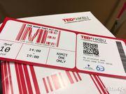 【自我增值】TEDx HKBU-The Name They Put On Me
