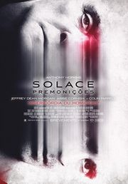 [first look]像神一樣的兇案《通靈神探》Solace