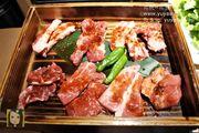 東京美食 - 風風亭緣席 國產牛燒肉+涮涮鍋放題(新宿)ふうふう亭 縁...