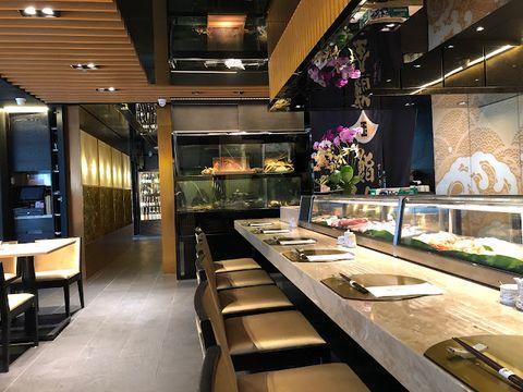 今年第一餐Omakaze : 鮨金和食料理