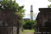 羅東中興文創園區,廢棄舊紙廠的新生命