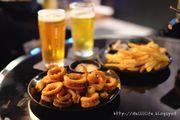 [石門。食]*Golem Craft Beer 。來喝一杯吧!