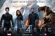 【影評】自殺式自摑作品《神奇4俠 / 驚奇4超人》Fantastic Four 2015