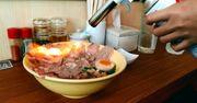 【曼谷】 $60有找! 火炙和牛拉麵 Misawa Osaka