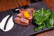 【香港美食】推出嶄新四道菜配特色雞尾酒 地中海燒烤餐廳 hEAT