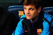 維蘭路華赴紐約體檢 西班牙盃次回合缺陣