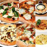 香港:PizzaExpress - 五十周年全新Vera Pizza