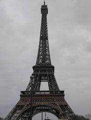 歐洲遊 凱旋門 X艾菲爾塔 X凡爾賽宮 Arc de triomphe de l'Étoile La Tou...