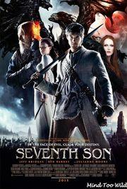 【影評】片如其名,柒到核爆的《獵魔七煞》 Seventh Son