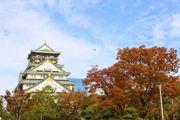 [大阪景點] 一個大阪只有一個大阪城