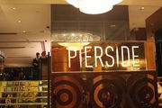 Pierside Bar & Restaurant:當海鮮遇上Gin